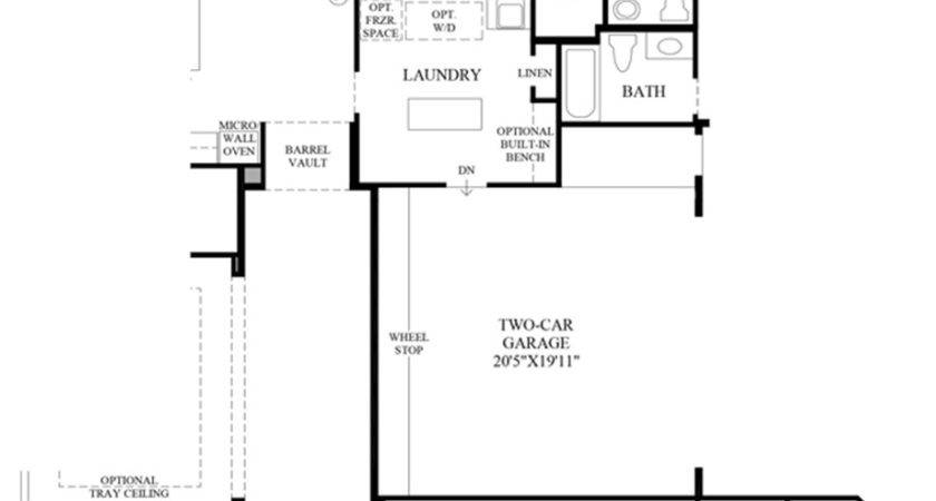 Stairs Floor Plan Affordable Home Riverpointe