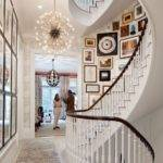 Stairway Wall Ideas Get Inspired