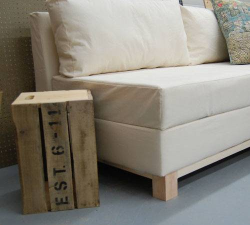 Stand Deliver Diy Furniture Projects