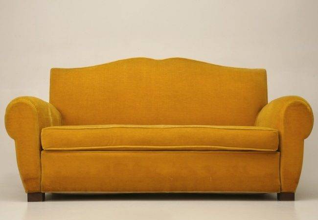 Staying Comfy Different Kinds Sofas