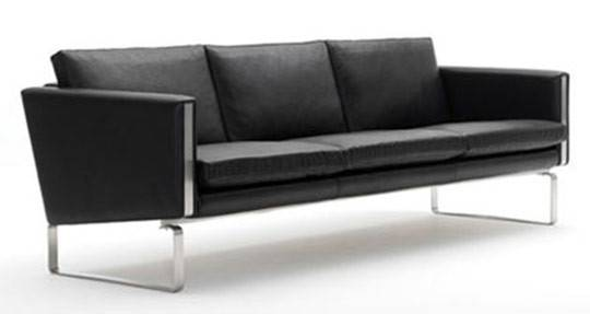 Steel Metal Sofa Designs Interior Design