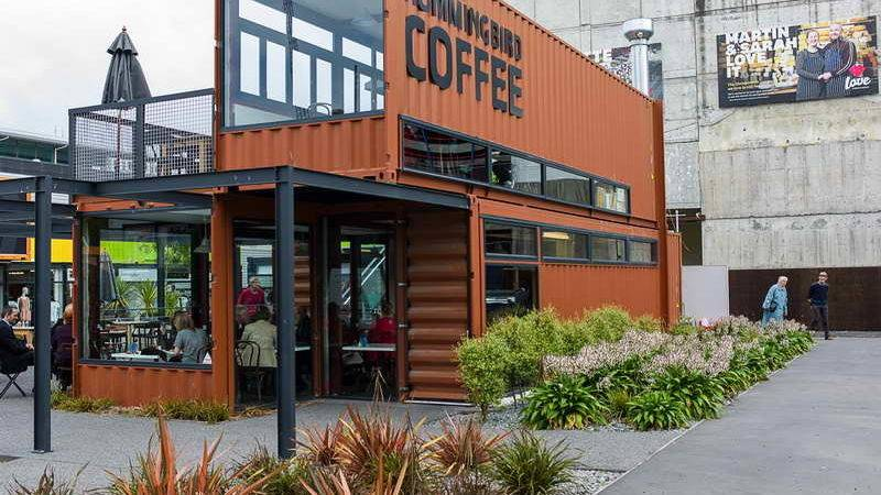 Steel Shipping Containers Home Design Vissbiz