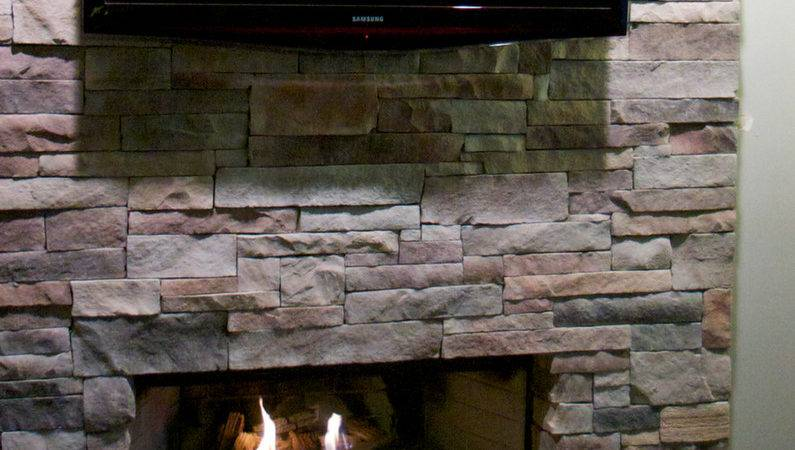 Stone Veneer Fireplaces Archives North Star