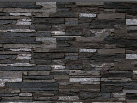 Stone Veneer Panels Stacked Home Depot