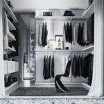 Storage Awesome Big Closet Designs Modern