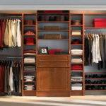Storage Simple Big Closet Designs Modern