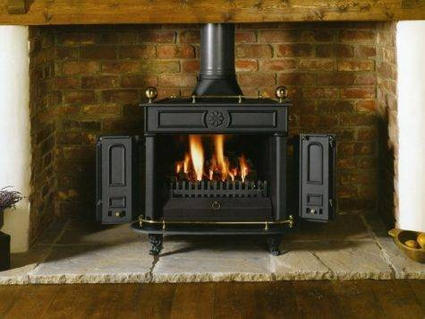 Stoves Country Comfort Wood