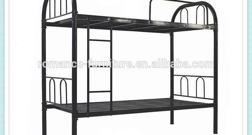 Strong Cheap Labour Camp Metal Bunk Bed Buy