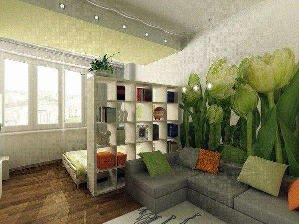 Studio Apartment Set Operate Clever Your
