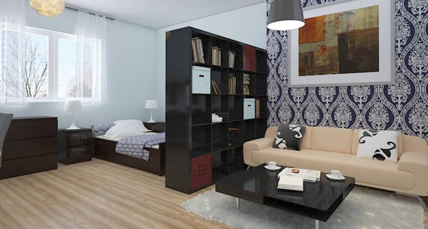 Studio Apartments Decorating Ideas Designstudiomk