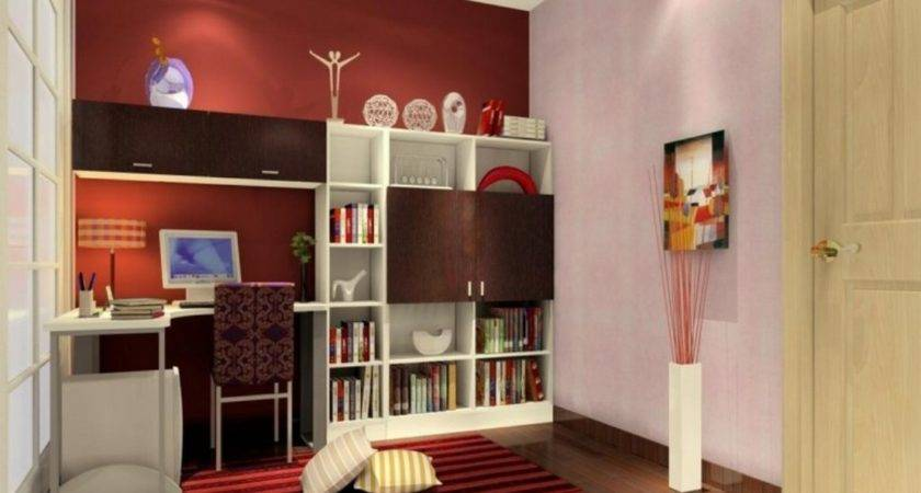 Study Rooms Ideas Wall Color Combinations Lentine Marine