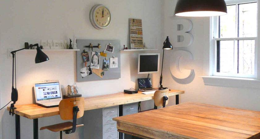 Stunning Home Office Designs Your Inspiration