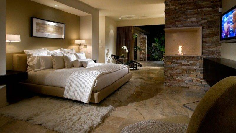 Stunning Master Bedroom Ideas