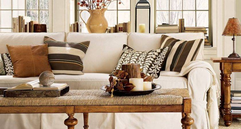 Stunning Pottery Barn Rooms Decorating Inspiration