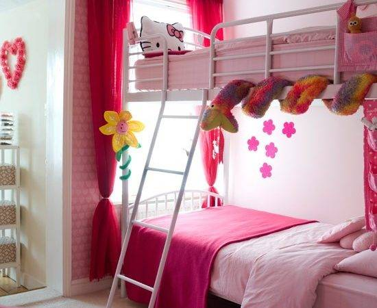 Stunning Twin Girl Bedroom Ideas Ultimate Home