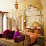 Stunning Various Exotic Canopy Bed Designs