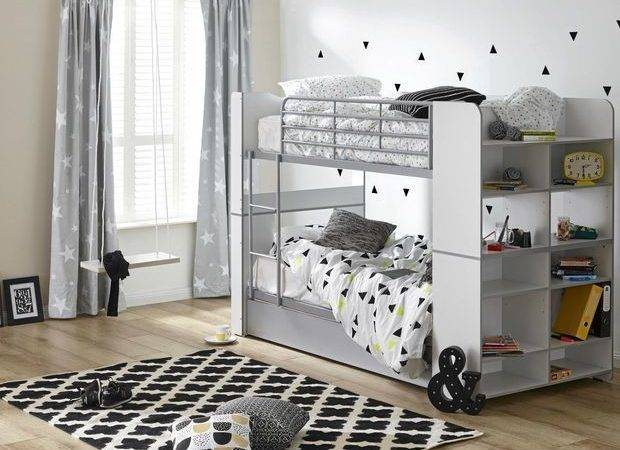 Style Make Your Bedroom Fun Functional