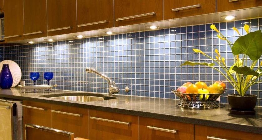Style Your Kitchen Latest Tile Hgtv