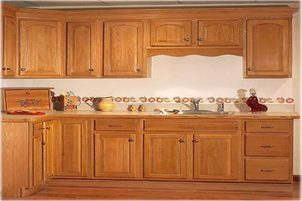 Styles Kitchen Cabinets
