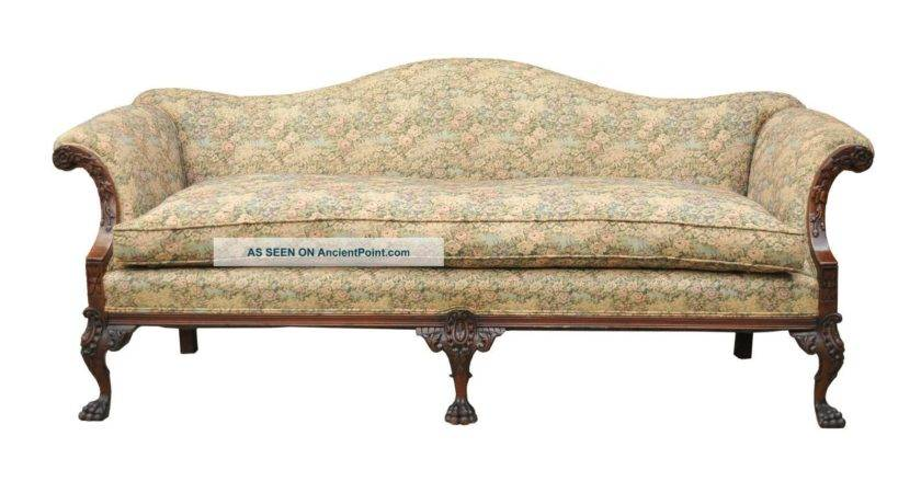 Styles Sofas Antiques Inspirations Vintage Sofa