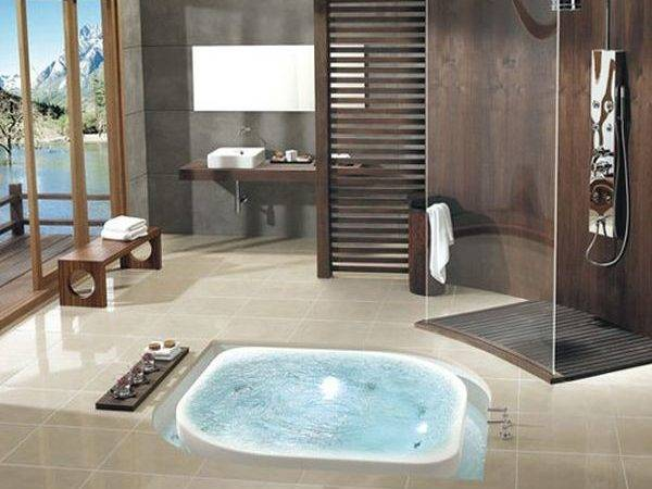 Stylish Bathroom Designs Posh
