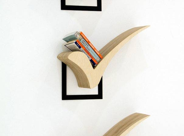 Stylish Bookshelf Designs Want Have Home