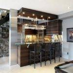 Stylish Home Bar Ideas Always Trend