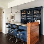 Stylish Home Bar Ideas Decor