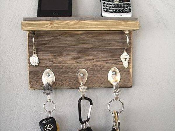Stylish Key Racks House