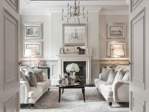 Stylish Paint Colors Ideas Your Living Room