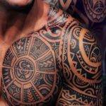 Stylish Tattoo Designs Men Pretty