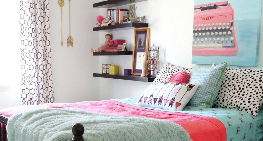 Stylish Teen Bedrooms Vogue