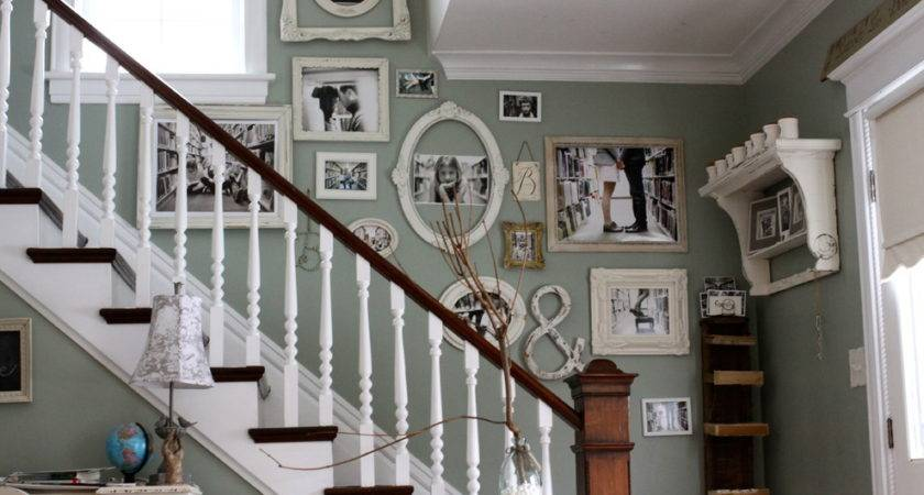 Sublime Collage Frames Wall Decorating