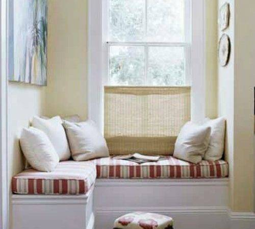 Suggestions Cozy Comfortable Sitting Area