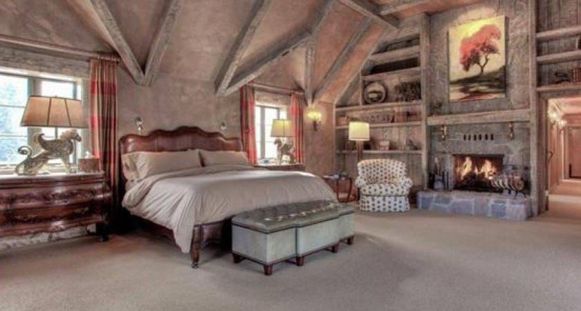 Suite Life Stunning Celebrity Master Bedrooms