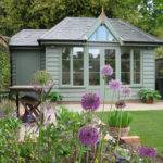 Summer Houses Garden Offices Rooms Studios