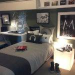 Super Cool Music Bedroom Teenage Boys Home Design