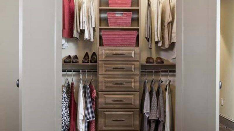 Super Small Walk Closet Ideas Tips Decorationy