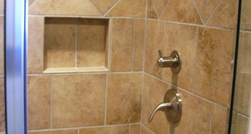 Superb Tiled Showers Small Bathrooms Tile Shower Ideas