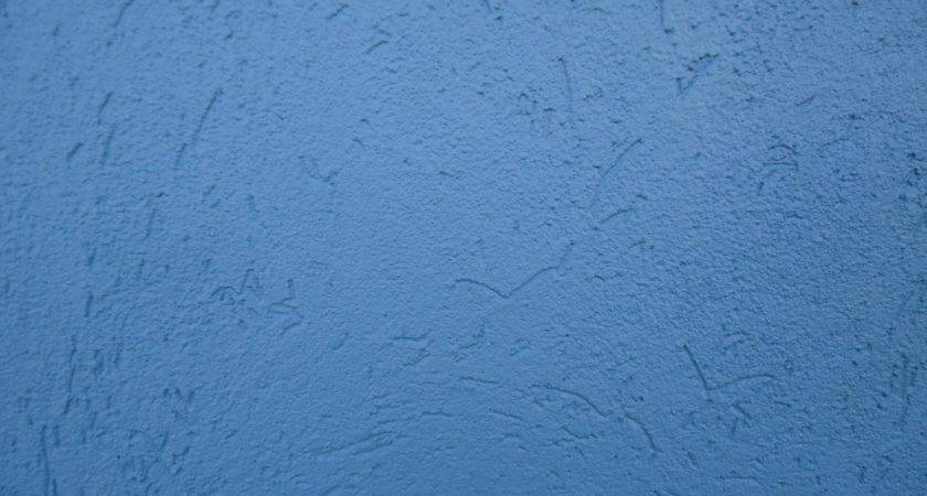 Surfaces Wall Textured Painted Blue Wikimedia