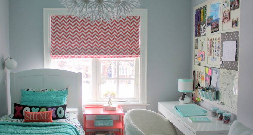 Surprising Tween Bedroom Decorating Ideas