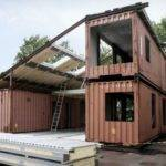 Surprisingly Beautiful Shipping Container Homes