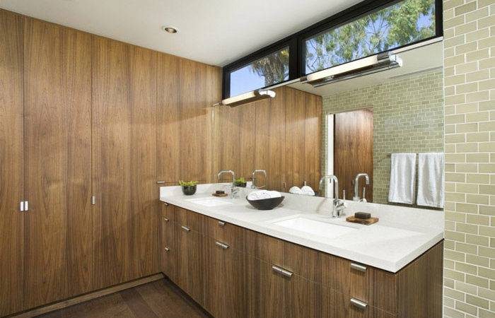 Sustainable Eco Friendly Bathrooms Interior Design