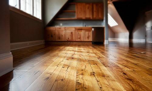 Sustainable Flooring Have More Options Than Think