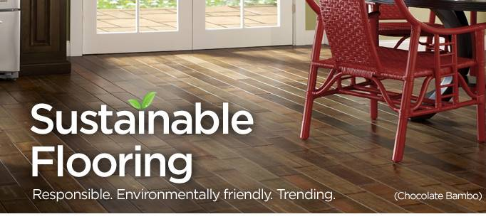 Sustainable Flooring Options Home Design