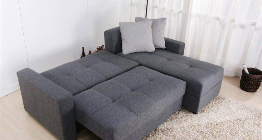 Sutton Convertible Sectional Sofa Bed Awesome