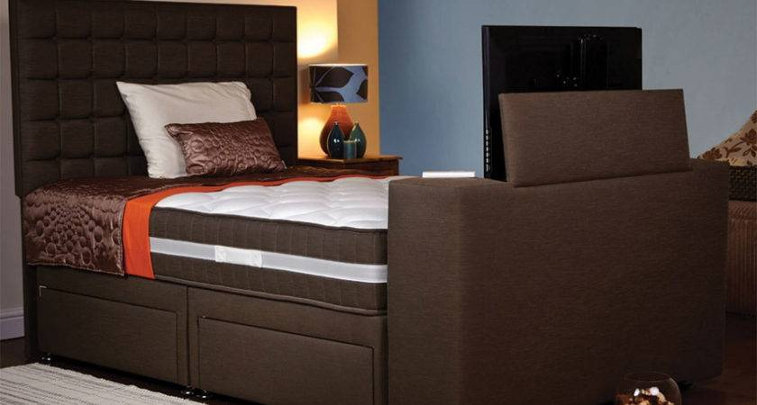 Sweet Dreams Classic Double Bed