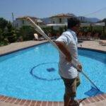 Swimming Pool Cleaning London