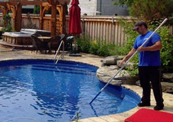 Swimming Pool Maintenance Guide Aqua Tech