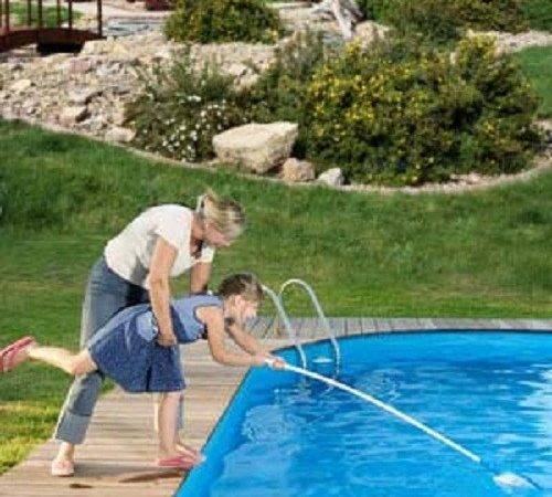 Swimming Pool Maintenance Guide Winter Season Homy Home